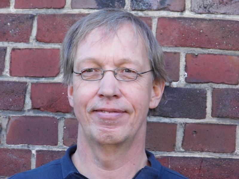 Klaus Woestmann