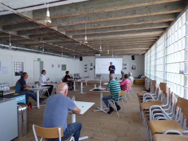 Fundraising Workshop